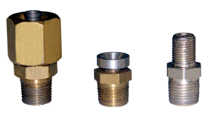 Air Valves by Daven Manufacturing