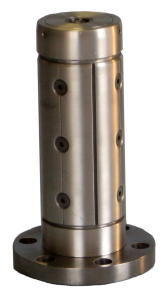 Leaf Style Expanding Shaft (Closed) by Daven Manufacturing