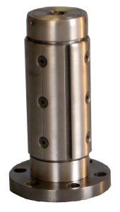 Leaf Style Expanding Shaft (Open) by Daven Manufacturing